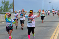 Tulsa Color Run 2015